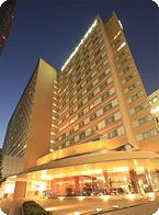 ホテルサンルートプラザ新宿外観イメージ